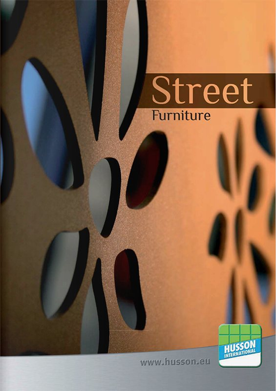 street furniture husson