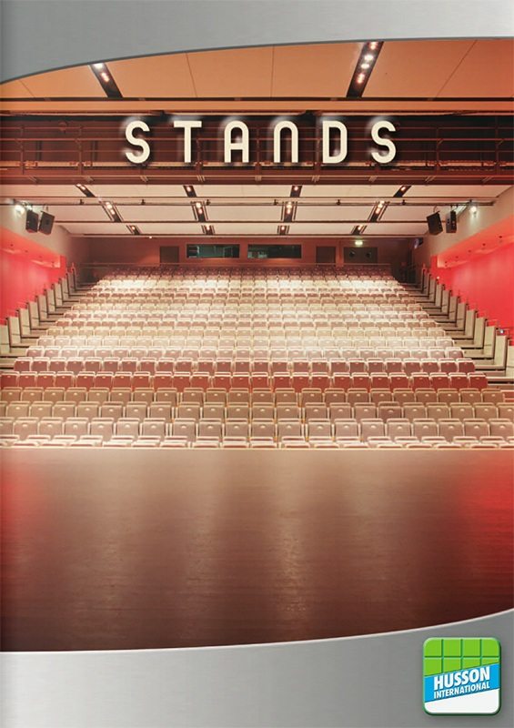 stands husson